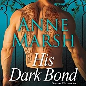 His Dark Bond Audiobook