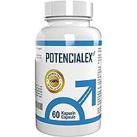 Potencialex [Original] + 500% - Frasco grande