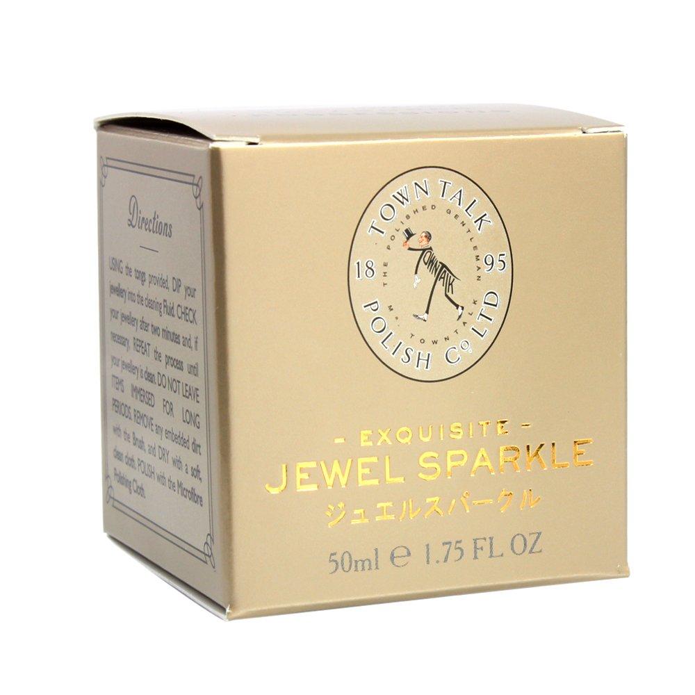 Town Talk Exquisite Jewel Sparkle 50ml J-08