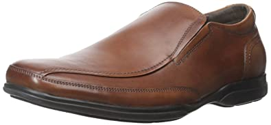 Kenneth Cole REACTION Men's REM-ARKABLE Slip-On Loafer