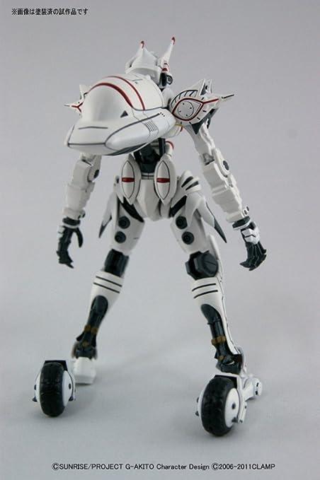 Code Model Hobby Bandai 135 Akito Geass Custom Alexander Mechanic SUMqpVzG