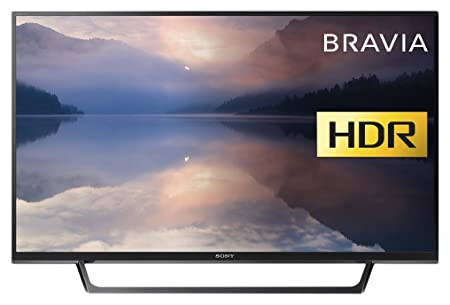 sony bravia 40 inch full hd hdr tv x reality pro usb hdd rh amazon co uk Sony Bravia TV Back Panel Sony Bravia TV HDMI to Analog Input of Jumping