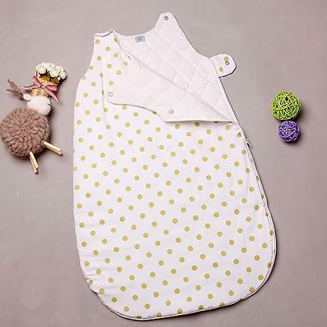 Saco de dormir para bebé Tollder AntiKick - Colcha para bebé ...