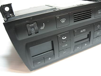 Amazon com: Audi A6 S6 climate control unit a/c heater