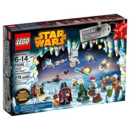LEGO Star Wars 75056 Star Wars Advent Calendar