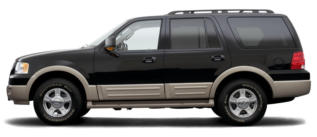 Amazoncom Ford Expedition Reviews Images And Specs Vehicles - 2006 expedition