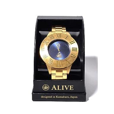 differently abc37 4fe70 Amazon   ALIVE (アライブ) 腕時計 NEW SKOOL ニュースクール ...