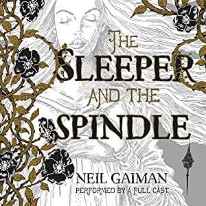 The Sleeper and the Spindle Audiobook