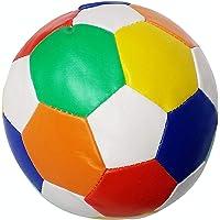 Hanumex® Stuffed Footballs 5 Inch Small Size for Kids (Multi-Color Han1463)