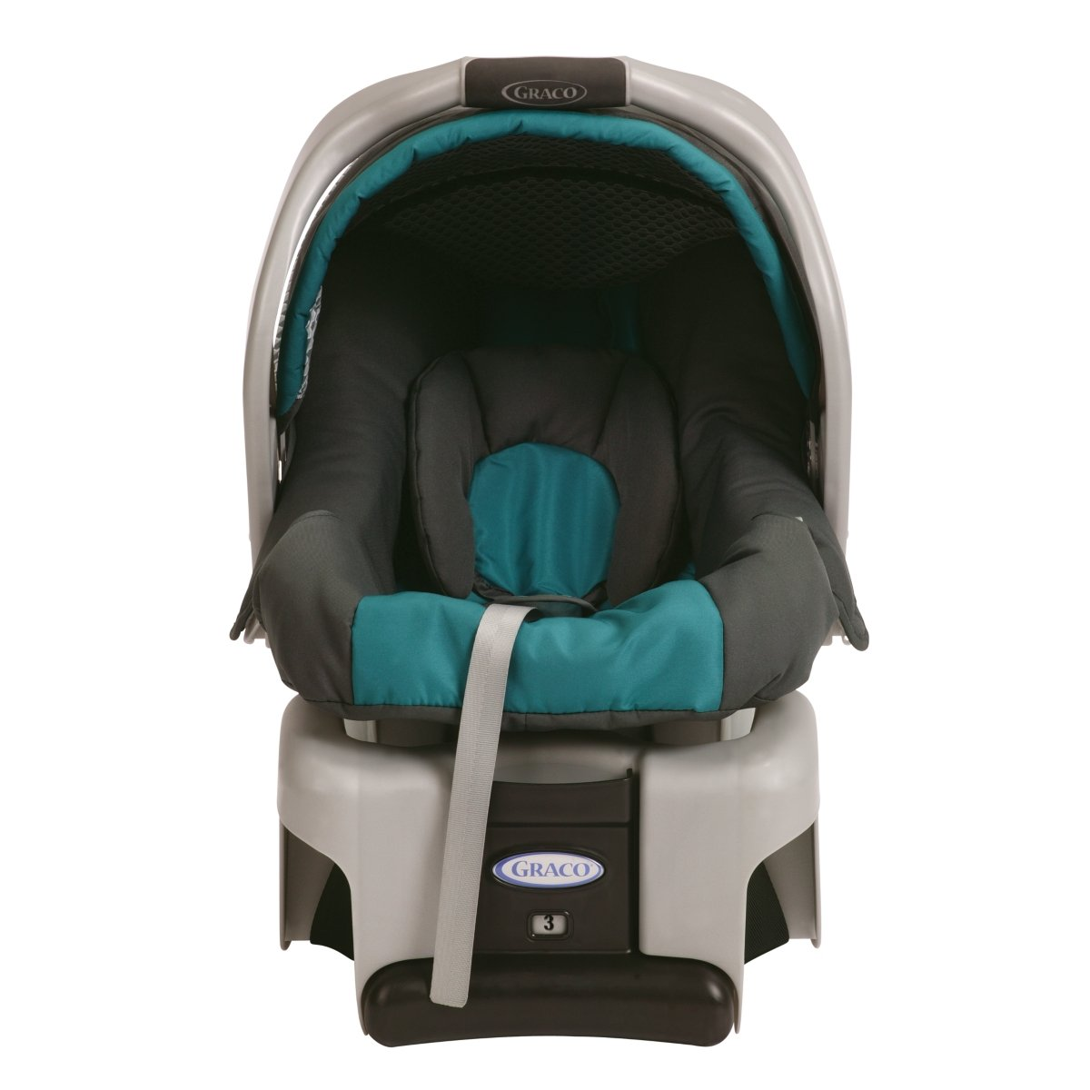 Graco Snugride Infant Car Seat Dotastic Reviews