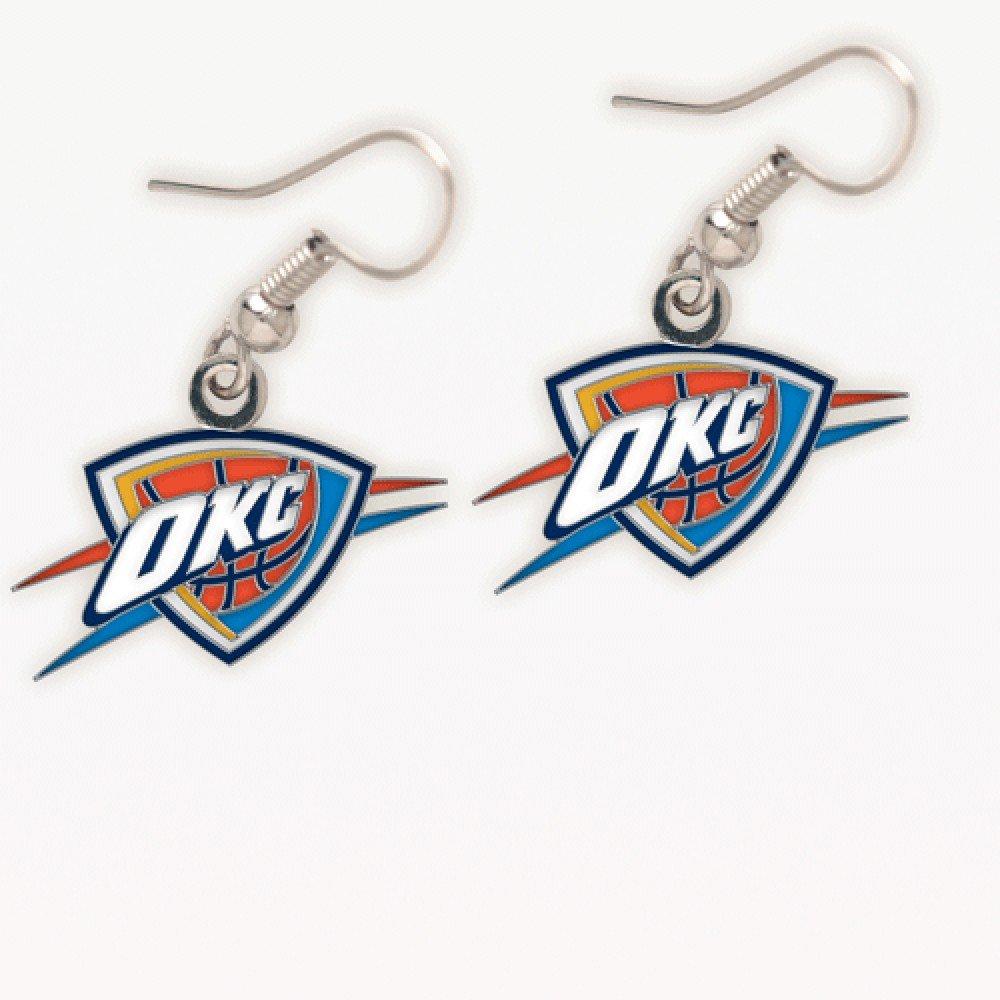 Wincraft NBA Boucles d'oreilles bijoux carte 44449012