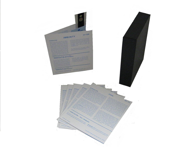 Microscope Sample Slides