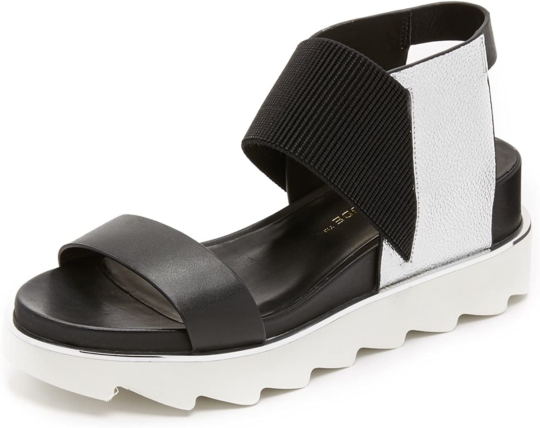 Обувки UNITED NUDE Lo Res Lo Black- myfashionstore.eu