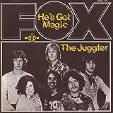 Fox - He's Got Magic / The Juggler - GTO - 2099 139