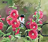 Songbirds 2020 Calendar