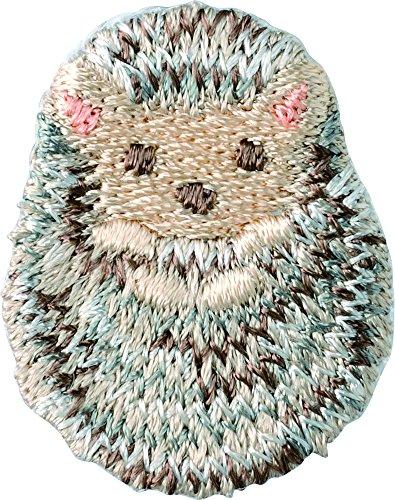 Hamanaka Animal Tree (Animal tree) emblem hedgehog - Tree Emblem