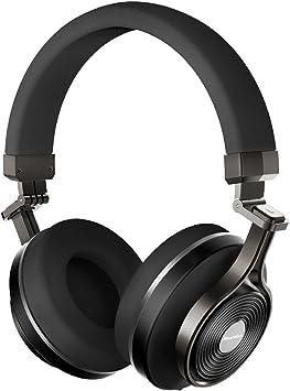 Bluedio T3 (Turbine 3rd) Extra Bass Wireless Bluetooth 4.1