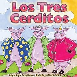 Los Tres Cerditos [The Three Little Pigs]