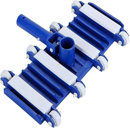 LouiseEvel215 Piscina portátil Aspirador Flexible Aspirador de ...