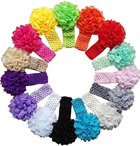 Qandsweet-Baby-Girls-Headbands-Chiffon-Hair-Bow