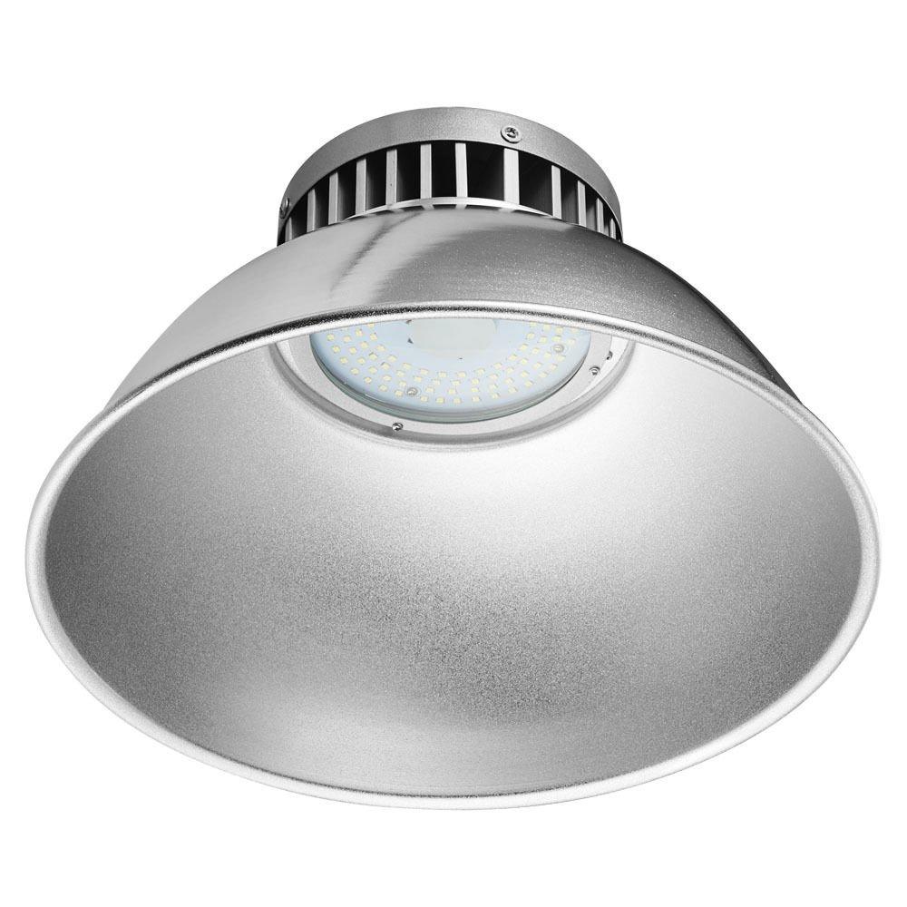 70W UFO LED High Bay Lighting, ZOCHLON ,6000-6500K,IP65,Waterproof Dust proof, Warehouse LED Lights- LED High Bay Lighting - High Bay LED Lights (70W)