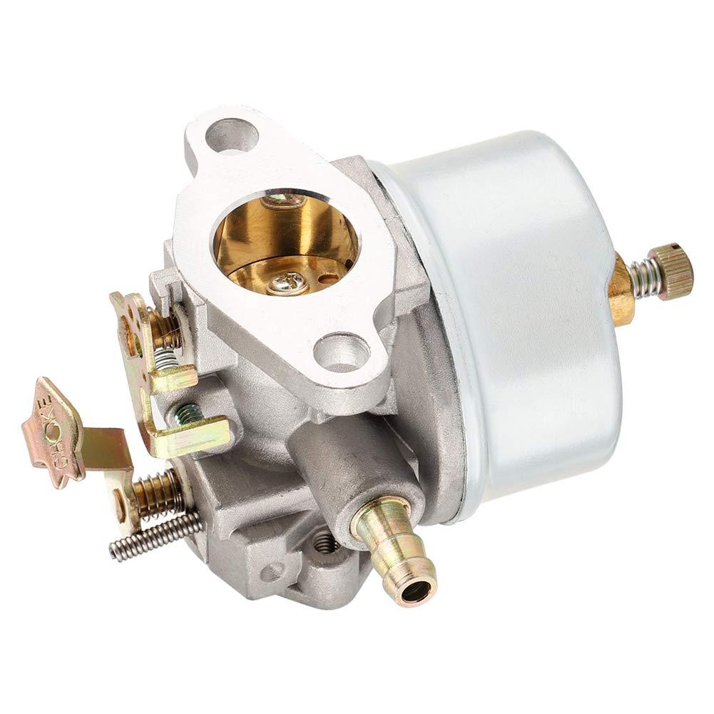 6HP Aramox Replacement Carburetor Carb Kit 632230 632272 Fits for H30//H50//H60//HH60 Engine 5HP