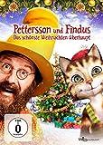 Pettersson und Findus: Das schönste Weihnachten überhaupt