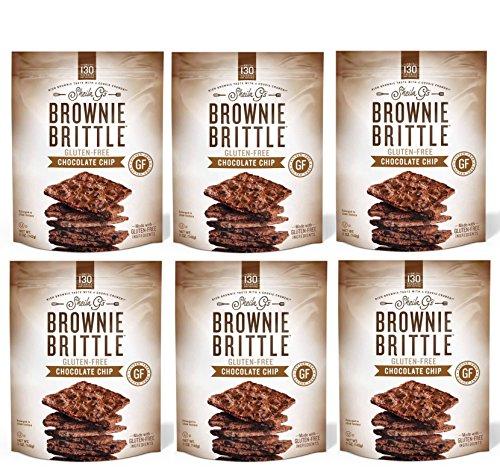 Brownie Brittle...
