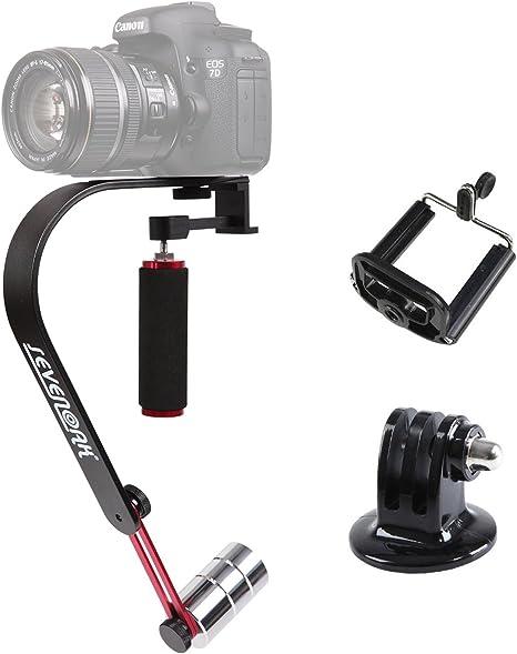 Sevenoak SK-W02 - Estabilizador de vídeo para cámaras digitales y ...