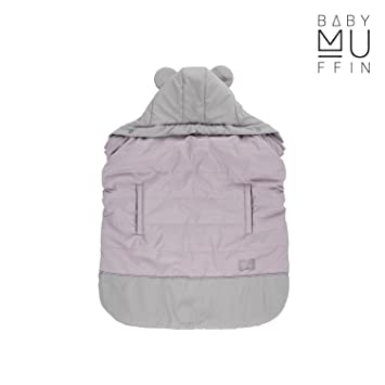 48874265803 Amazon.com   2-in-1 Universal Baby Carrier Rain Snow Wind Winter Warmer  Cover + Stroller Footmuff