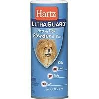 Hartz Ultra Guard Flea & Tick Powder For Dogs 4 oz