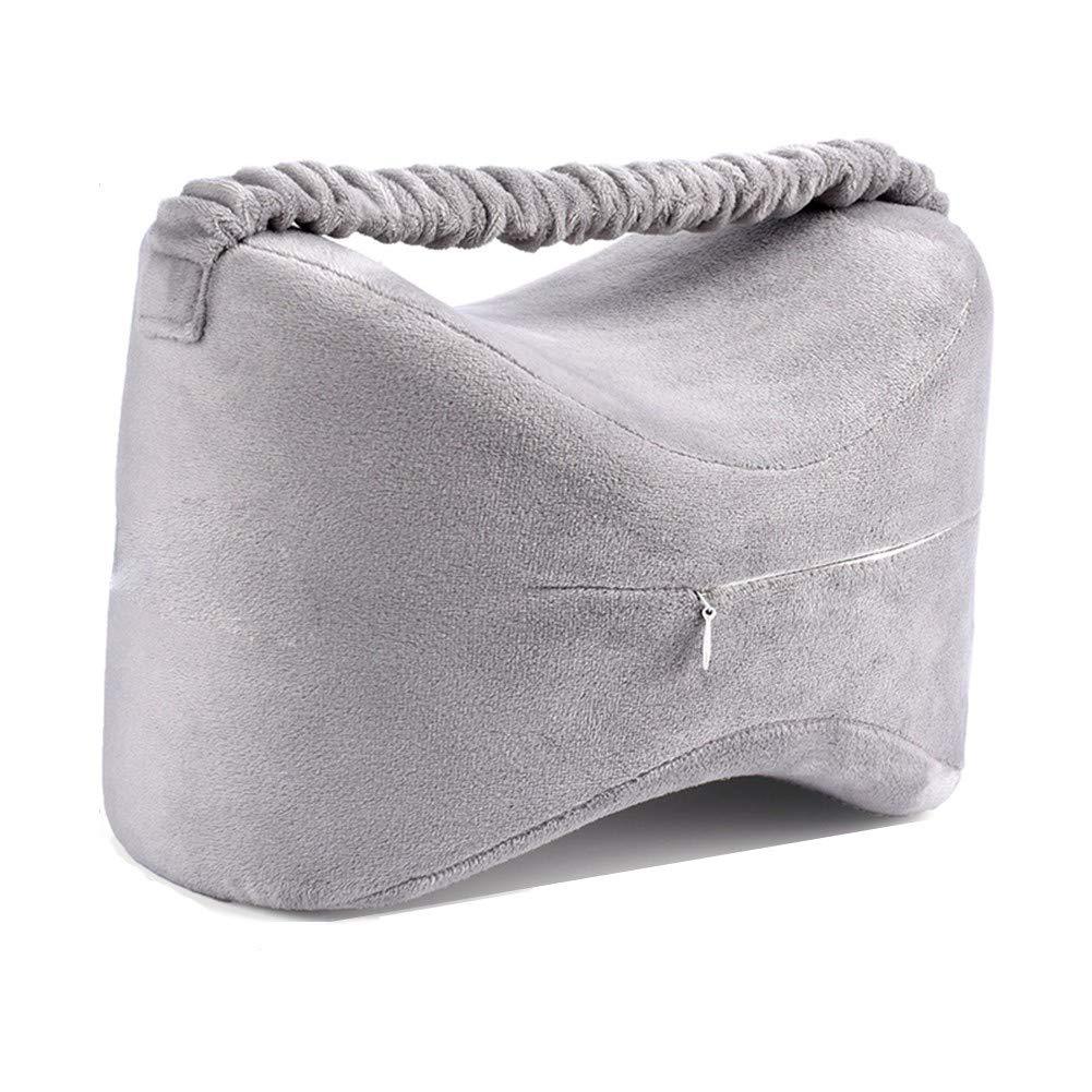JTYX Leg Pillow Waist Pad Knee Pad Pregnant Women Sleeping Pillow Ultrathin Portable Leg Pillow