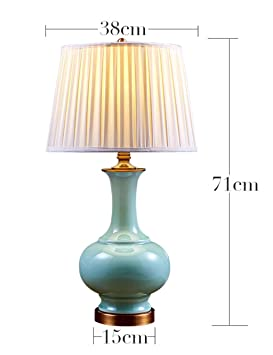 Lir Qiangda En Bureau Lumière Train Toutes Table De Chinois Lampe QrdWxoeCB