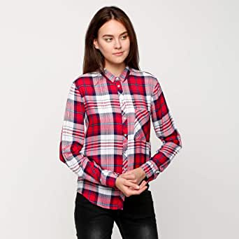 Lee Cooper Shirts For Women, Multi Color XL