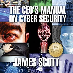 The CEO's Manual on Cyber Security Audiobook