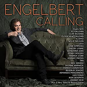 Engelbert Calling (Deluxe Edition)