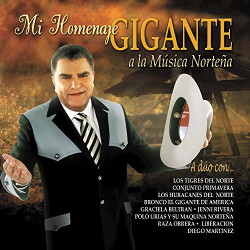... Mi Homenaje Gigante A La Music.