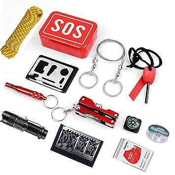 Amazon.com: Huike-Tongchuang 11 en 1 Kit de herramientas de ...