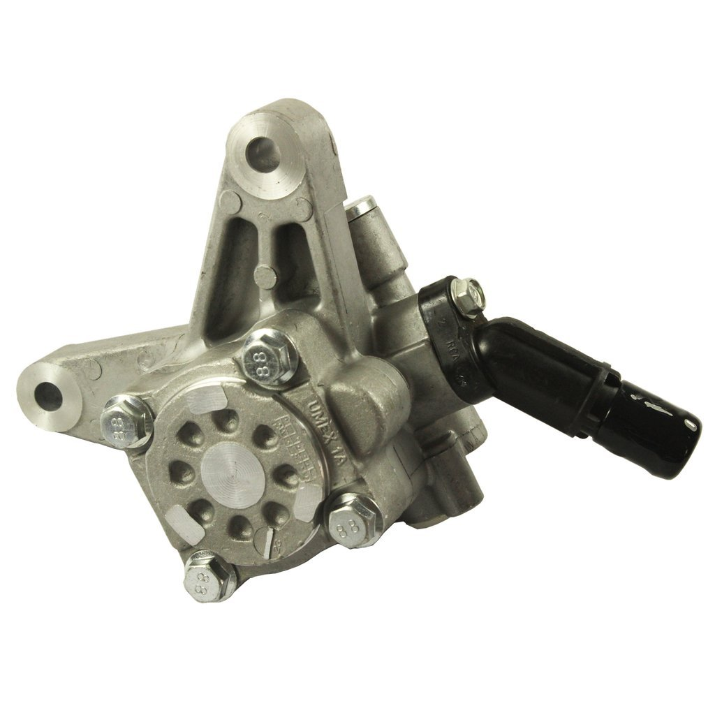 New Power Steering Pump For 2003-2007 Honda Accord 3.0 V6 56110RCAA01 21-5349