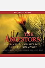 The Ancestors Audible Audiobook