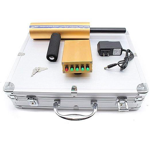 HUKOER Detector AKS Detector de Metales Profesional Detector 3D de ...