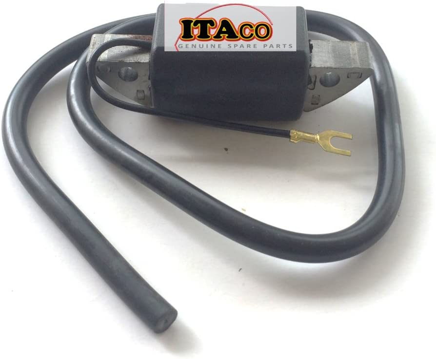 Boat Outboard Motor Ignition Coil Assy for Suzuki Outboard 32140-98431 98430 DT 2HP 9HP 2 stroke Engine