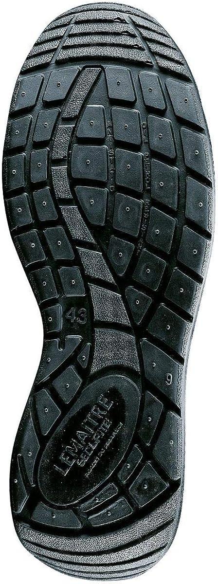 Lemaitre 124035 S1 Dragster Zapato de Seguridad Talla 35