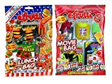 Original Lunch & Movie Bag Bundle!