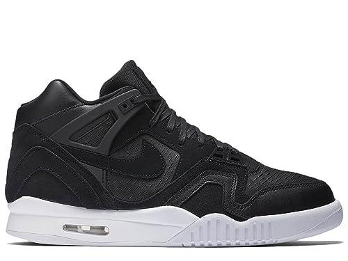 buy online 8a4c6 55d92 Nike - Air Tech Challenge II Laser - BlackBlack-White
