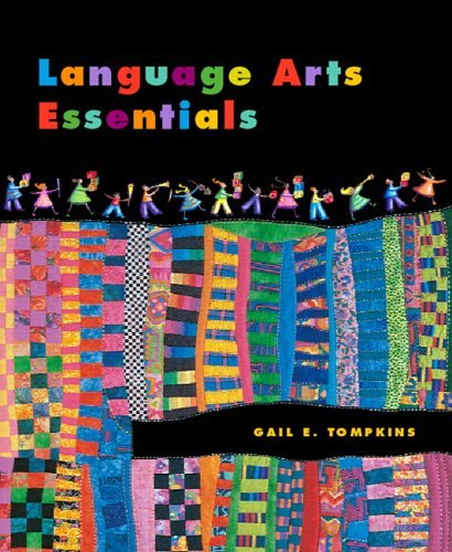 By Gail E. Tompkins - Language Arts Essentials: 1st (first) Edition