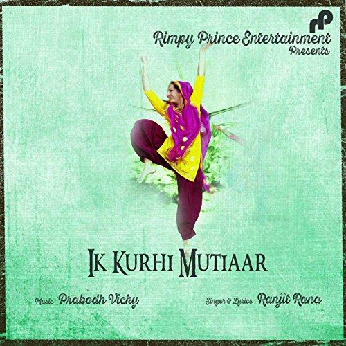 Hunda Piyar Vich Dhokha By Ranjit Rana On Amazon Music