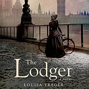 The Lodger: A Novel Audiobook