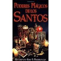 Poderes magicos de los santos