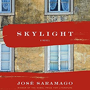 Skylight Audiobook